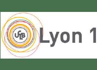 UNIVERSITE LYON 1 CLAUDE BERNARD, partenaire de MyPeBS