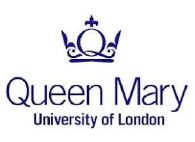 Logo Queen Mary university of London, partenaire de MyPeBS