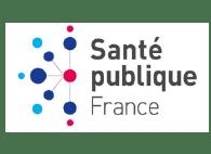 Logo Santé Publique France, partenaire de MyPeBS