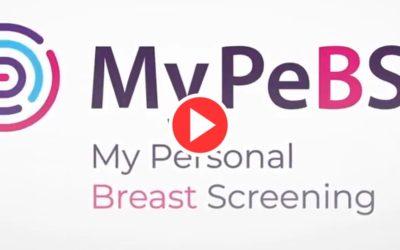 Presentatie van de MyPeBS-studie in beelden