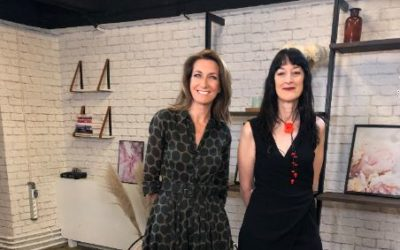 FACEBOOKLIVE AVEC ANNE CLAIRE COUDRAY